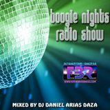 BOOGIE NIGHTS RADIO SHOW TRIBUTE TO DJ FUNSKO PART 1 MIXED BY DANIEL ARIAS DAZA