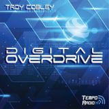 Troy Cobley - Digital Overdrive EP151
