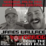 DTRH014: James Wallace – Seeking Truth and Disrupting Control