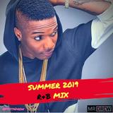 @MistaDrew Summer 2019 R&B inspired mix with Afrobeat, Dancehall, Reggaeton vibes