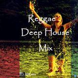 Reggae Deep House Mix 2015 SET #1 ( KRC )