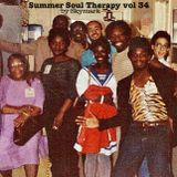 Summer Soul Therapy vol 34 by Skymark (Modern Soul, Disco 1977-1985)