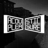 Matt Black - Acoustic pleasure (April)