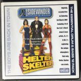 Ray Keith - Helter Skelter / Club Sidewinder - 03.03.2001