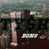 CiTY$H!T #5 Bons