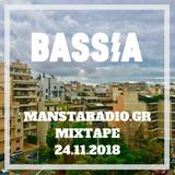 Mansta Radio Mixtape 24.11.2018