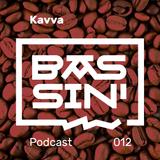 Bassin' #012 - By Kavva