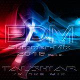 EDM-Summer Mix 2015, Part 2
