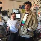 Rosehips & Outgoing Person (subcity) @ The Lot Radio 09-19-2019