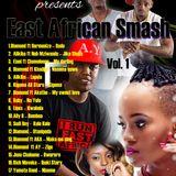 DJ DENIK EASTAFRICAN SMASH Vol 1