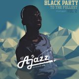 DJ-AJAZZ - BLACK PARTY TO THE FULLEST Vol.2