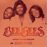 DJ Kriz Stylez - Bee Gees Mix