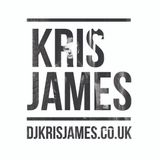 Kris James - A Fresh Promo Mix for 2012