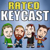 Rated Keycast #1: Nostalgie und Gaming