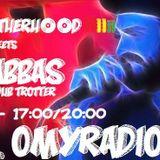 Dub Brotherhood meets Barabbas on Outta Me Yard Radio tue 17/07