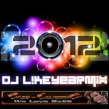 DJ L!KE Yearmix 2012