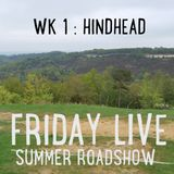 Friday Live Summer Roadshow: 23 May '14