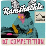Ramshackle DJ Competition