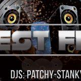 Caribbean Mix Session - Dj Patchy-Dj Stanky-Dj Aiky-Selecta Soulja - 22.11.14 - Guest Fest - Part 3
