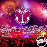 Seba Britez @Electronic Sessions #9 (Especial Tomorrowland 2014 - Live Mix)