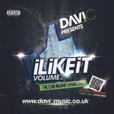 Davi C - I Like It Volume 2