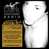 Dark Sanctuary Radio (Nivek Bloody Birthday) DARRIN HUSS (PSYCHE) JUNE 14th, 2014
