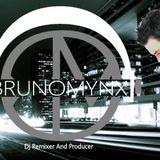LA MEZCLA IBERICA#DJ BRUNO MYNX 002