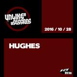 Unlike Sessions - 2016 oct 28 - Hughes