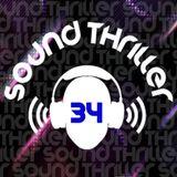 EleCtroGram #34 by Sound Thriller - Paris-One Club WebRadio 16/02/13 www.paris-one.com