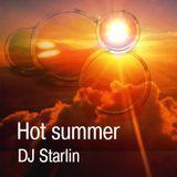 Hot summer by DJ Starlin