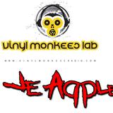 Vinyl Monkees Radio - Le Apples Mix w/ Interviews