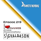 Trance to the People 219