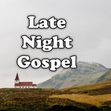 Late Night Gospel 12th March Presented By Clifford And Roy