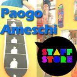 Paogo Ameschi for StaffStore