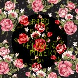 Ribo-Flower Power Mix