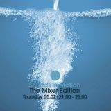 Sounds In Motion - The mixer edition @  05/02/2014
