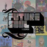 FSR Radioshow - Edition 121