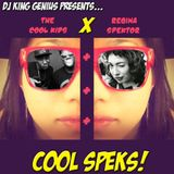 Cool Speks (Cool Kids x Regina Spektor) - Mixed by Dj King Genius & Mastered By Vader