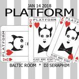 Platform Live Mix 011418
