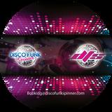 Disco Funk Spinner CD MIX Vol 1