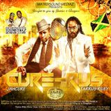CURE-RUS MIX (JAH CURE & TARRUS RILEY)