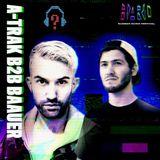 A-Trak x Baauer - LIVE @ HARDER Stage HARD Summer Festival, 05/08/18