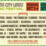 Deadmau5 - Live @ Austin City Limits Festival (Zilker Park) - 03.10.2015
