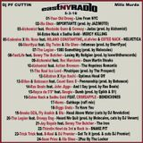 EastNYRADIO 5-3-18 All New HipHop Pf Cuttin