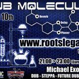 Michael Exodus - Roots Legacy Radio