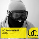UC Podcast 023 by Kirill B