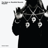 Mogillah - The State vs. Rocafella Records
