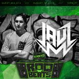 ROQ N BEATS - DJ JEREMIAH RED 8.13.16 - GUEST MIX: JAUZ - HOUR 1
