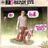 8th Oasis album, Beady Eye+Noel Gallagher, The Eye Flying Blues