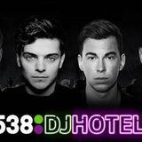 Hardwell @ Radio 538 Hotel 538 (ADE 2016) – 21.10.2016 [FREE DOWNLOAD]